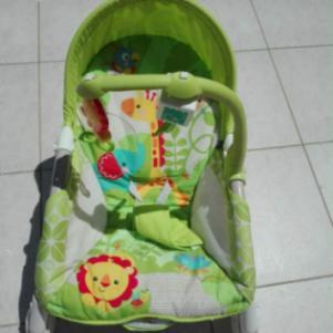 Ριλαξ μωρού