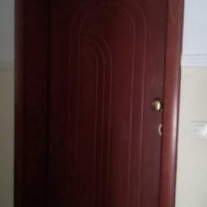 Εξωτερική Πόρτα Ασφαλείας
