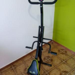 Πολυμηχάνημα γυμναστικής Gymform Ab Booster Plus