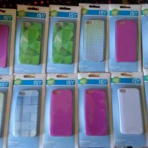 Θήκες για Iphone 5 & 5s