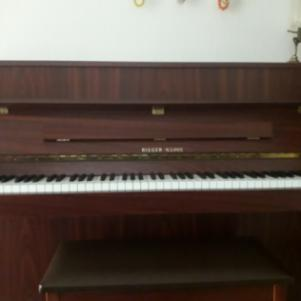 Πιάνο Rieger-Kloss
