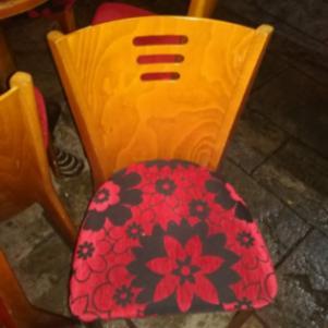 Καρέκλες επαγγελματικες