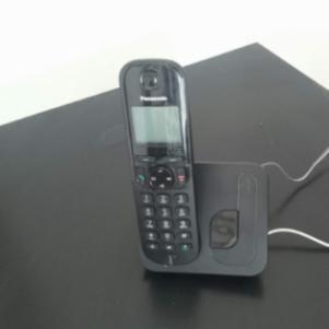 Ασυμαρτο τηλεφωνο Panasonic