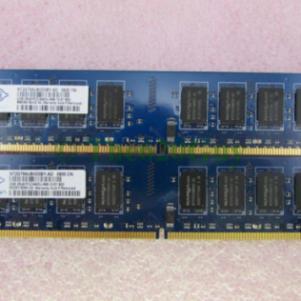 NANYA RAM DDR2 PC6400-U-666 2GB ΠΩΛΕΙΤΑΙ