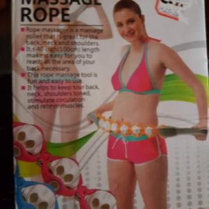 Massage Rope