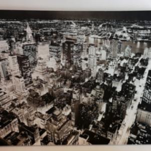 Πίνακας ΙΚΕΑ New York