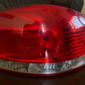 Δεξί φανάρι Audi A3 2003-2008