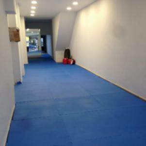 Πάτωμα ασφαλείας