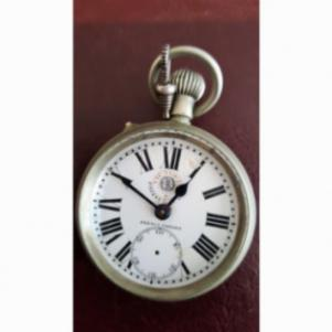 Ρολόι τσέπης του 1946 (Tramways- Victoria 1A, patent 5460 – Rosk