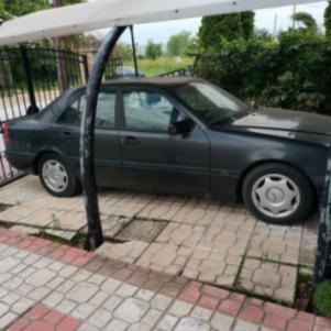 Πώληση Mercedes