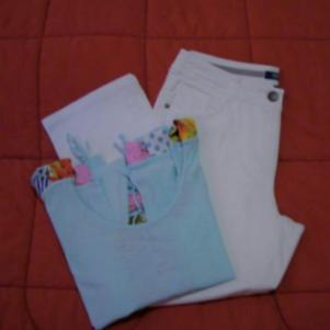 Παντελόνι & Μπλούζα