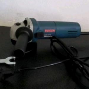 Bosch τροχό 1000w