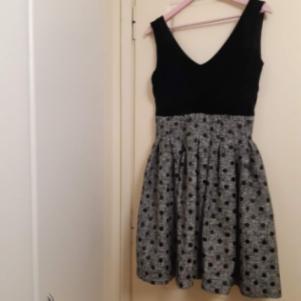 Φόρεμα Helmi αφόρετο