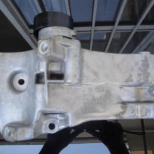 VW POLO Βάση τεντωτήρα