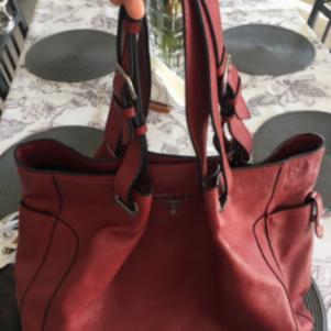 Αυθεντική PRADA Shopper Bag