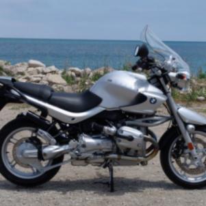 BMWR1150R
