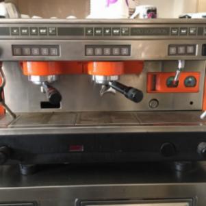 μηχανη καφε