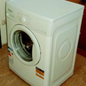 Πλυντήριο Ρούχων Whirpool AWO/D61020
