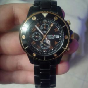 Ρολόι SECTOR