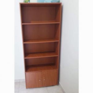 Είδη Γραφείου (γραφείο + βιβλιοθήκη)