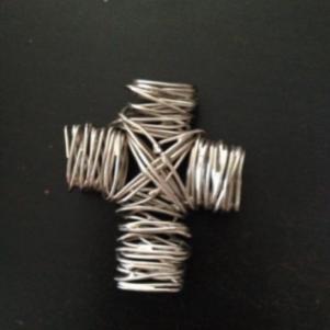 Κοσμημα σταυρος