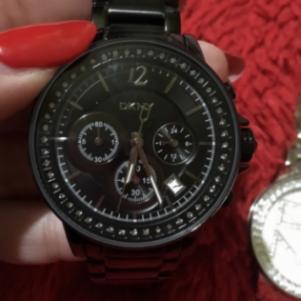 Συλλεκτικά Ρολόγια Χειρός DKNY