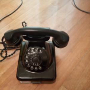 Τηλέφωνο Siemens 1936