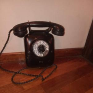 Τηλέφωνο τοίχου Siemens 1930