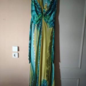 Φόρεμα ,maxi