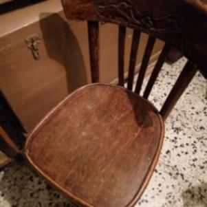 Καρέκλες Vintage
