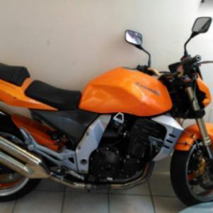 Kawasaki z 1000 μοντέλο 2004
