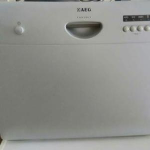 Πλυντήριο πιάτων AEG