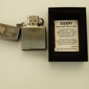 Zippo Αναπτήρας