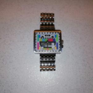 Ρολόι χειρος D&G