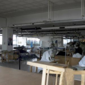 Εξοπλισμός Βιοτεχνία Ρούχων