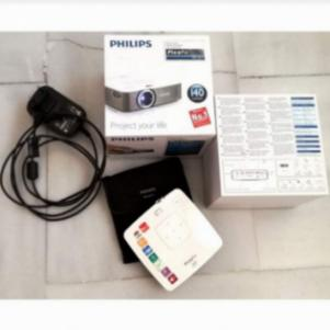 Mini projector Philips