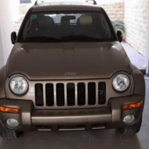 Jeep Cherokee 3.7