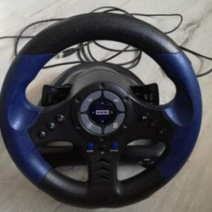HORI RACING WHEEL 4 ΤΙΜΟΝΙΕΡΑ - PS3/PS4