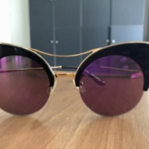 Gentle Monster Alley sunglasses- GMONS30001