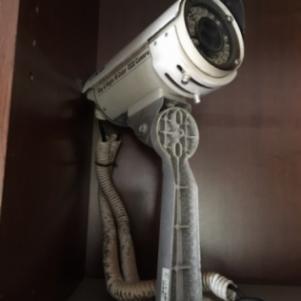 GKB καμερα εξωτερικου τυπου