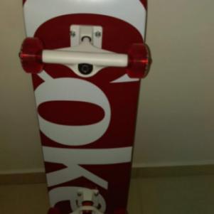 Coke skateboard limited edition