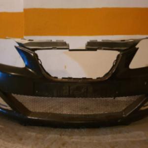 Προφυλακτήρας εμπρός και πίσω μαζί με σπόιλερ Seat Ibiza 6J 2008