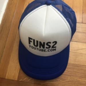 Καπελο FUNS2