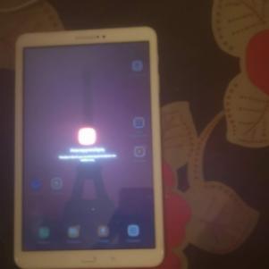Samsung galaxy tablet 585