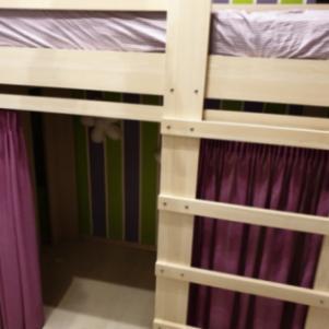 Ολοκληρωμένο παιδικό δωμάτιο