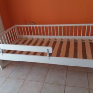 Παιδικό Κρεβάτι GULLIVER IKEA