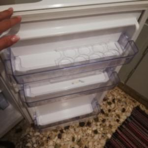 ψυγείο μικρό