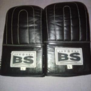 Γάντια Του ΜΠΟΞ