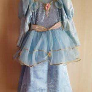 Παιδικη στολη πριγκιπισσα