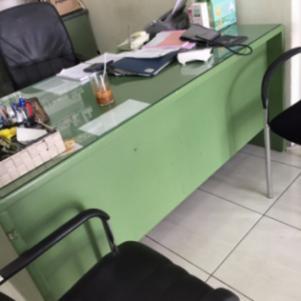 Γραφείο- έδρα